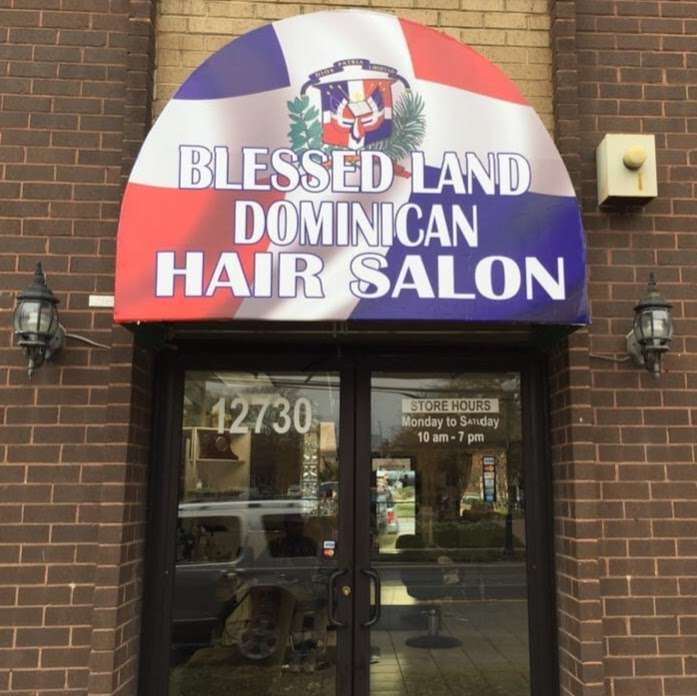 Blessed Land Dominican Hair Salon - hair care  | Photo 5 of 7 | Address: 12730 Twinbrook Pkwy, Rockville, MD 20852, USA | Phone: (301) 230-1511