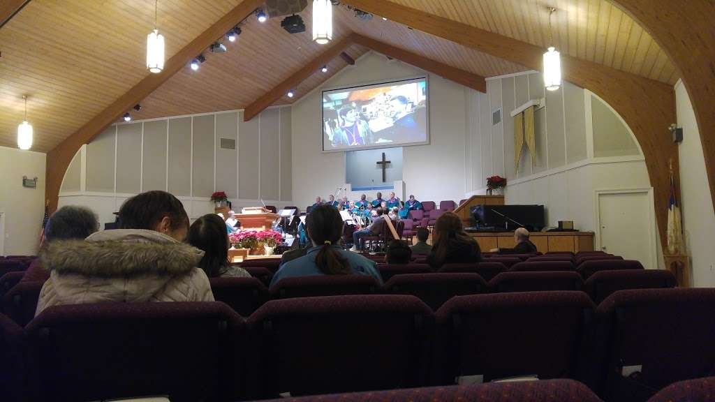 Redland Baptist Church - church    Photo 2 of 7   Address: 6922 Muncaster Mill Rd, Derwood, MD 20855, USA   Phone: (301) 977-1000