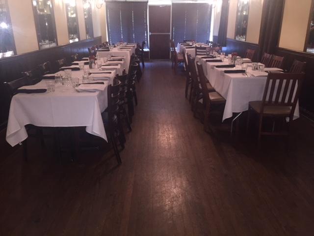 The Cornerstone Restaurant & Bar - restaurant  | Photo 1 of 10 | Address: 84 Broadway, Hillsdale, NJ 07642, USA | Phone: (201) 666-8688
