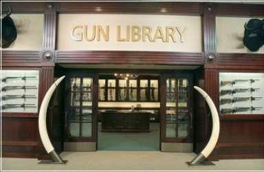 Hamburg Gun Library - store  | Photo 2 of 2 | Address: 100 Cabela Dr, Hamburg, PA 19526, USA | Phone: (610) 929-7075