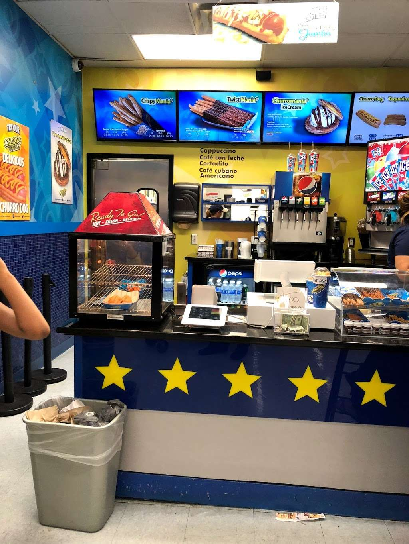 Churromania Osceola Pkwy (Inside Walmart) Kissimmee - meal takeaway  | Photo 2 of 10 | Address: 1471 E Osceola Pkwy, Kissimmee, FL 34744, USA | Phone: (407) 870-7511