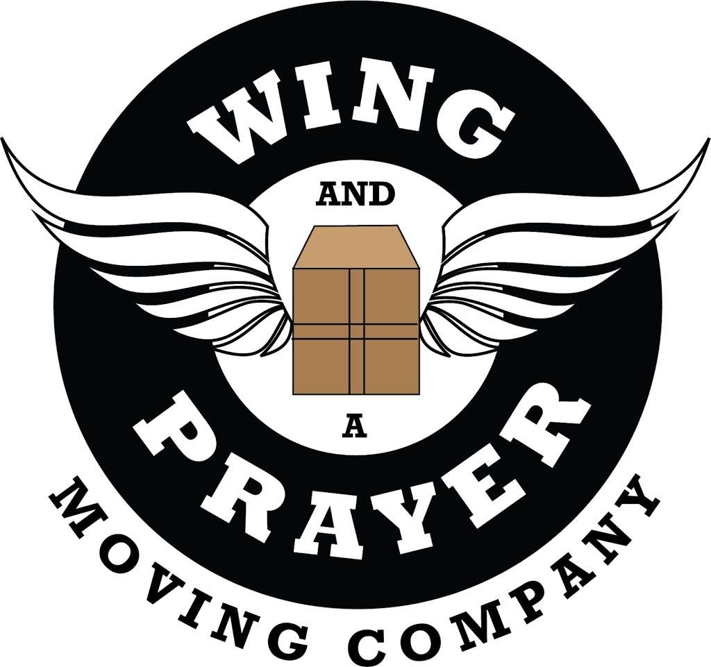 A Wing and a Prayer Moving Co. - moving company  | Photo 2 of 2 | Address: 901 Mesa Ct, Windsor, CO 80550, USA | Phone: (970) 460-4055