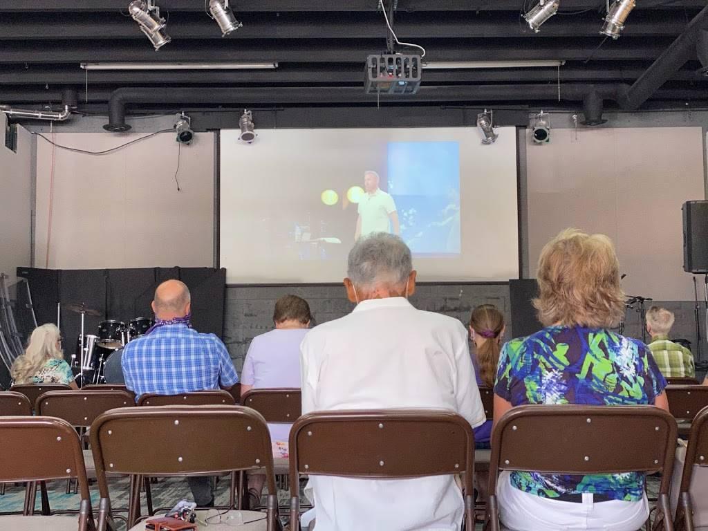 South Fellowship Church - church  | Photo 5 of 9 | Address: 6560 S Broadway, Littleton, CO 80121, USA | Phone: (303) 797-1500