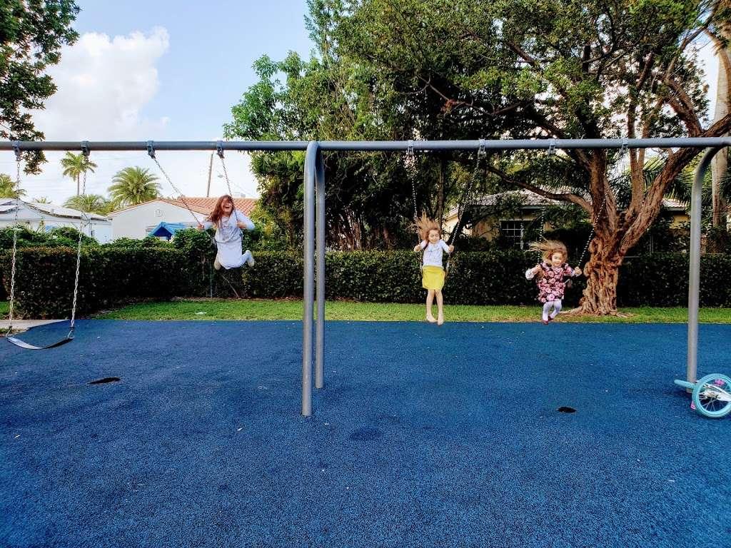 Polo Park - park  | Photo 6 of 10 | Address: 4301 N Michigan Ave, Miami Beach, FL 33140, USA
