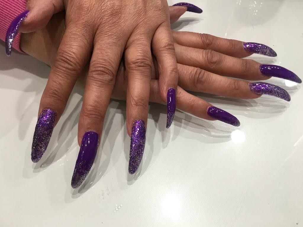 Angels Hair And Nails - hair care  | Photo 3 of 8 | Address: 4827 Paramount Blvd, Lakewood, CA 90712, USA | Phone: (562) 422-9468