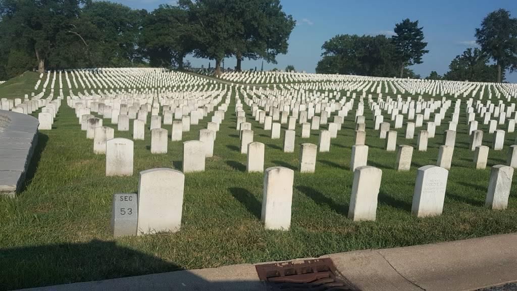 Jefferson Barracks Park - park  | Photo 2 of 10 | Address: 345 North Rd W, St. Louis, MO 63125, USA | Phone: (314) 615-8800