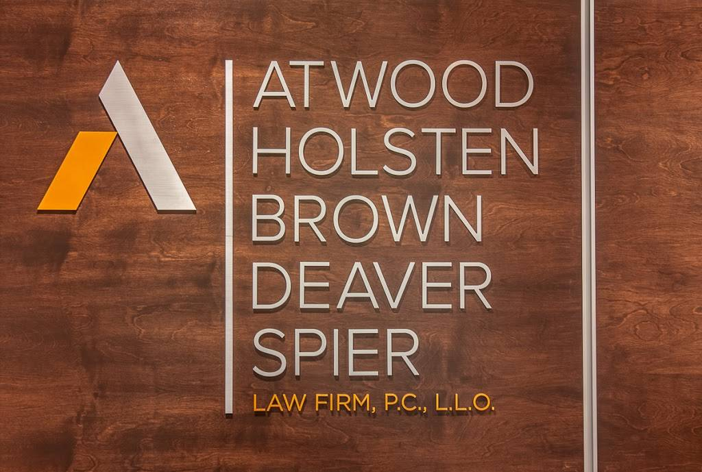 Ryan C. Holsten - lawyer  | Photo 5 of 7 | Address: 575 Fallbrook Blvd #206, Lincoln, NE 68521, USA | Phone: (402) 476-4400