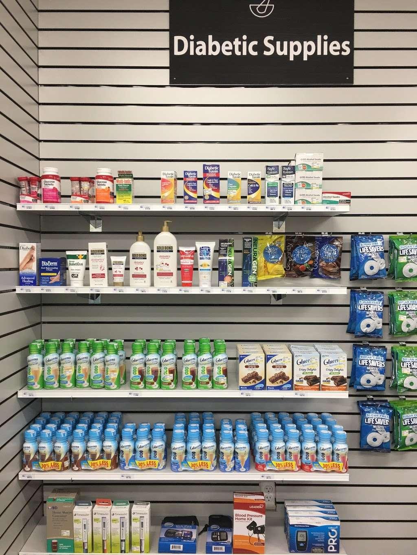 Marlboro Medical Arts Pharmacy - pharmacy  | Photo 6 of 10 | Address: 479 County Rd 520 A-102, Marlboro Township, NJ 07746, USA | Phone: (732) 946-1600