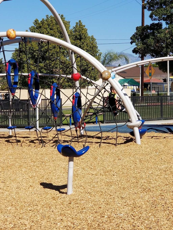 Palmview Park - park  | Photo 3 of 10 | Address: 1340 E Puente Ave, West Covina, CA 91790, USA | Phone: (626) 919-6966