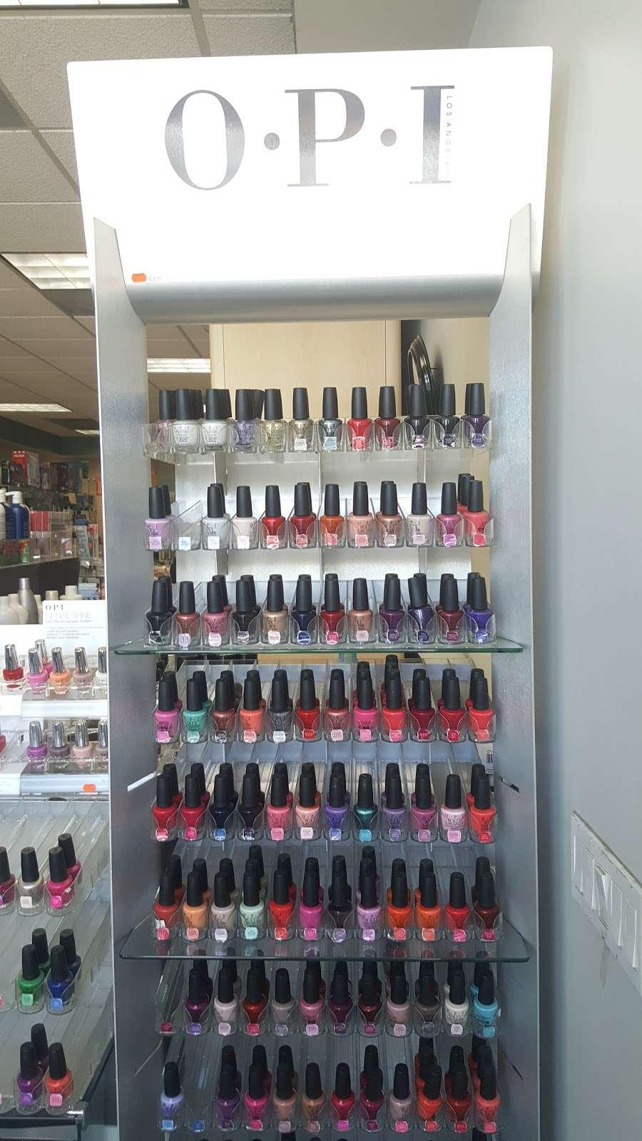 Helens Beauty Supply & Salon - hair care  | Photo 6 of 9 | Address: 15760 La Forge St, Whittier, CA 90603, USA | Phone: (562) 943-7313