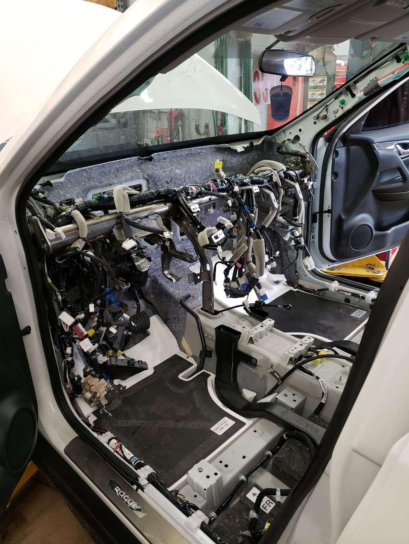 Dees JFK and Auto Service - car repair  | Photo 7 of 10 | Address: 3518, 19 Beach St, Bloomfield, NJ 07003, USA | Phone: (973) 748-8873
