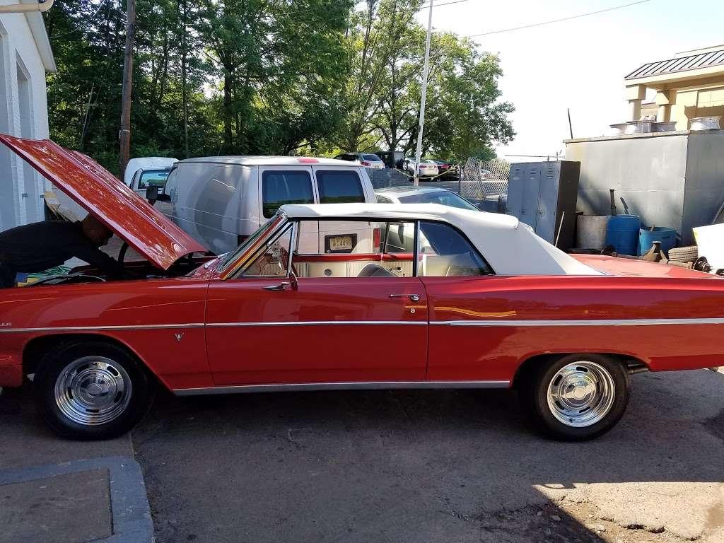 Dees JFK and Auto Service - car repair  | Photo 6 of 10 | Address: 3518, 19 Beach St, Bloomfield, NJ 07003, USA | Phone: (973) 748-8873