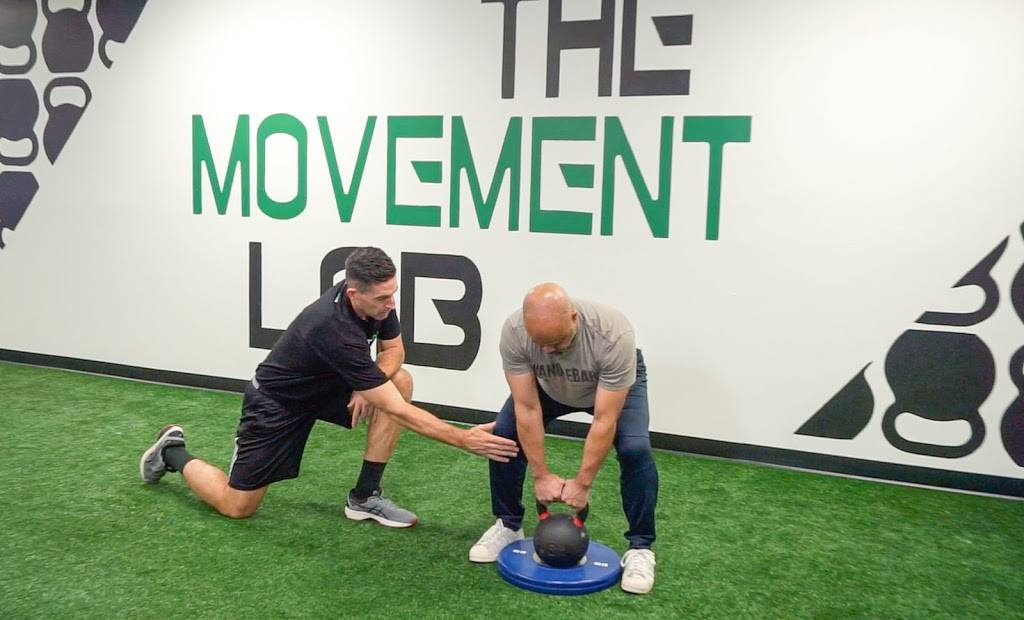 The Movement Lab - health  | Photo 3 of 8 | Address: 2109 Avent Ferry Rd #106, Raleigh, NC 27606, USA | Phone: (919) 576-0318