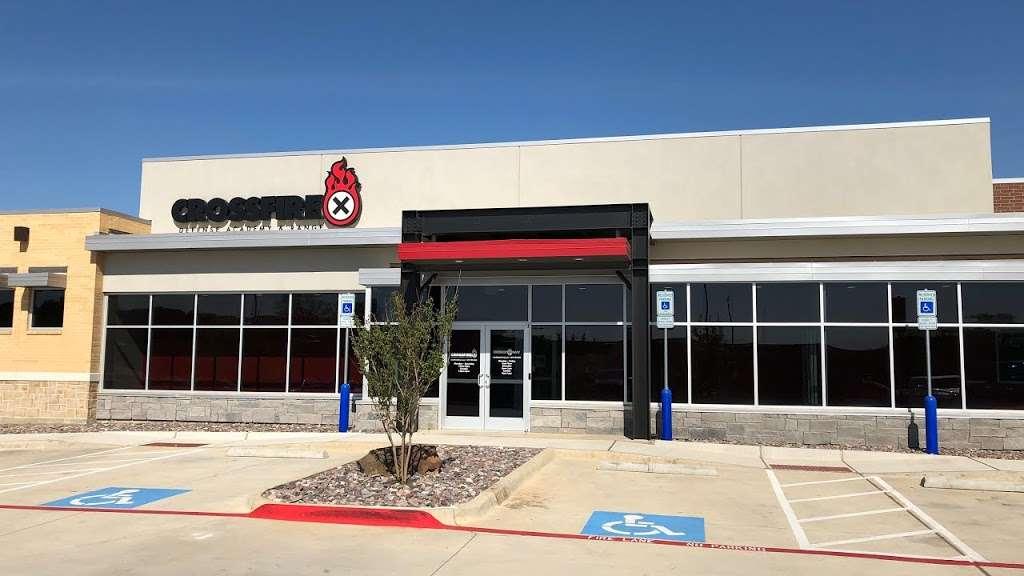 Crossfire Defense Academy & Range - gym  | Photo 2 of 10 | Address: 801 Patriot Way, Flower Mound, TX 75028, USA | Phone: (469) 702-0350