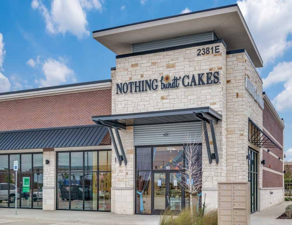 Nothing Bundt Cakes - bakery  | Photo 1 of 9 | Address: 2381, E University Dr Suite 90, Prosper, TX 75078, USA | Phone: (972) 598-9569