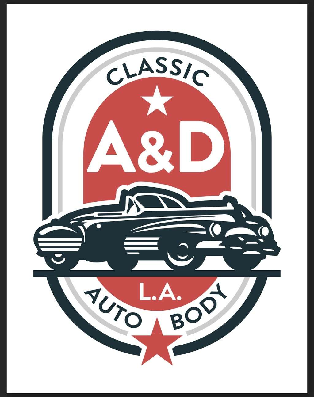 Classic A & D Auto Body - car repair  | Photo 2 of 2 | Address: 15520 Vermont Ave, Paramount, CA 90723, USA | Phone: (562) 633-6247