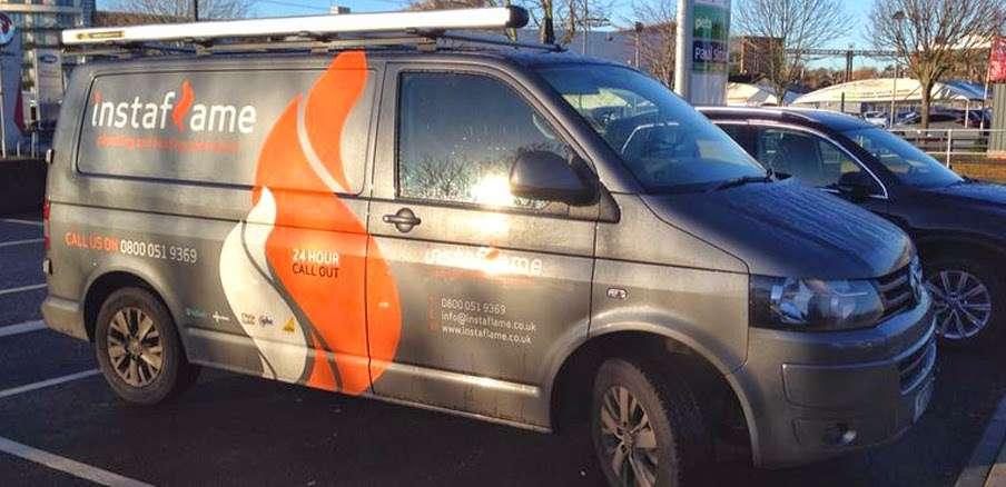 Instaflame - plumber  | Photo 4 of 5 | Address: 106 Kingshill Ave, Worcester Park KT4 8DB, UK | Phone: 020 8330 5921