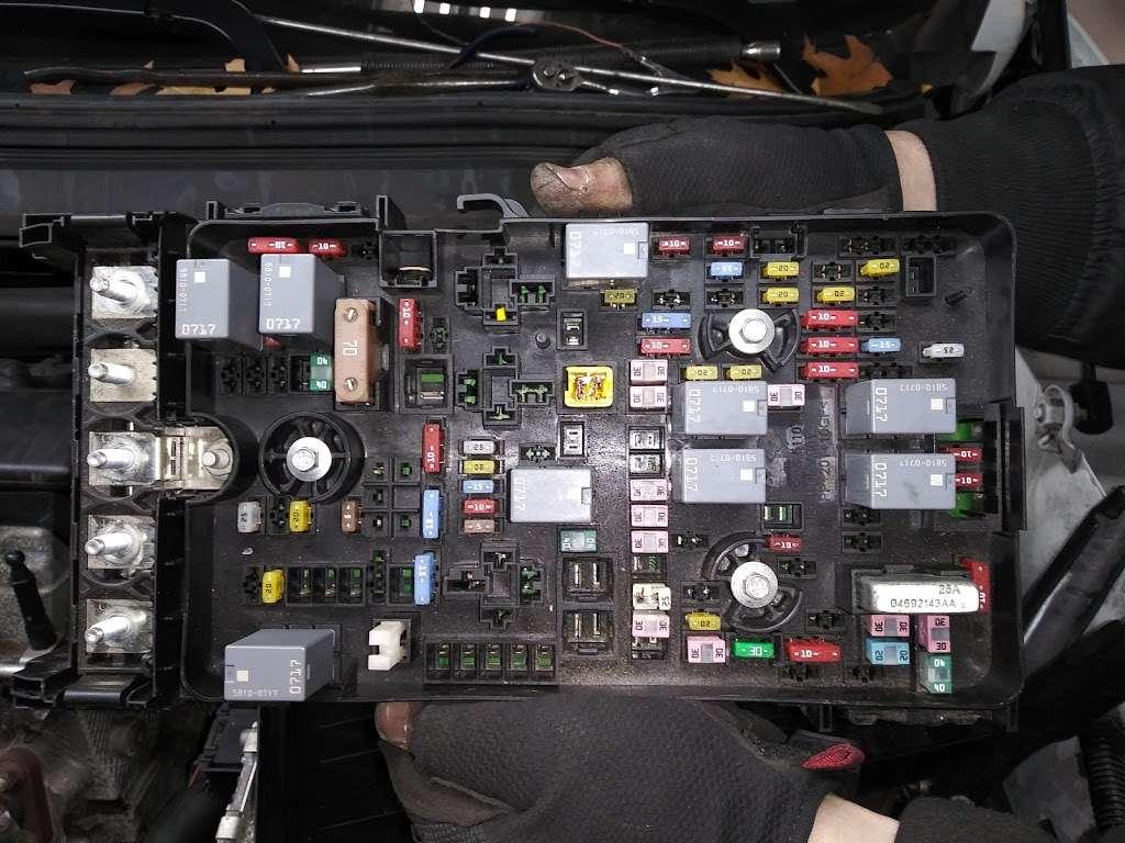 Morillo Muffler Auto Repair - car repair  | Photo 6 of 10 | Address: 1642 E New York Ave, Brooklyn, NY 11212, USA