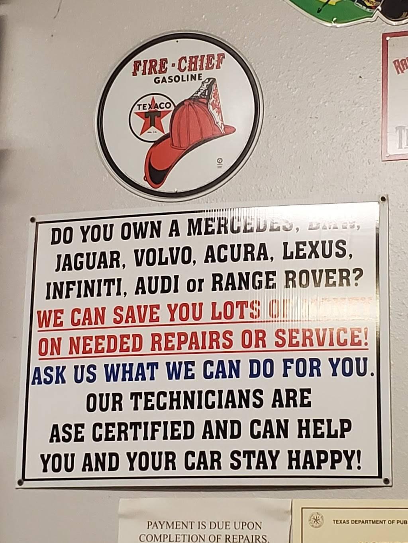 Alliance Dyno & Auto Services - car repair  | Photo 5 of 8 | Address: 2985 Keller Hicks Rd, Keller, TX 76244, USA | Phone: (817) 431-3150