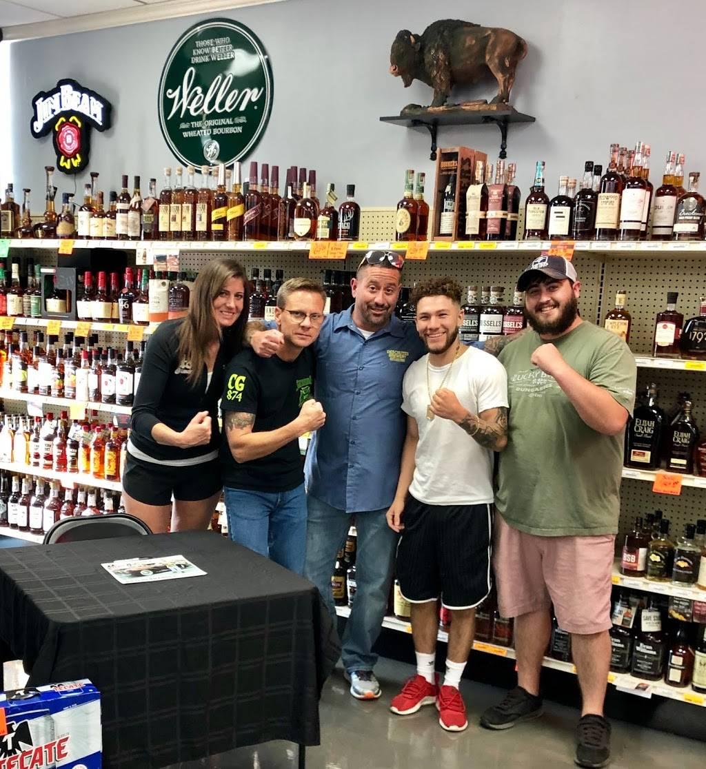 Jts Liquor - home goods store    Photo 3 of 10   Address: 3700 N Woodlawn Blvd #106, Wichita, KS 67220, USA   Phone: (316) 683-4000