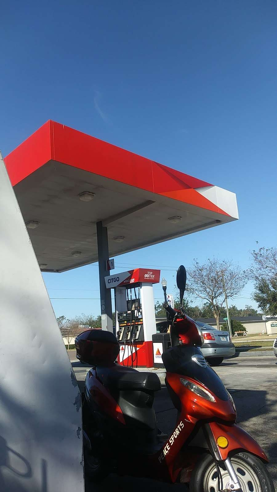 Qp Citgo - convenience store  | Photo 1 of 1 | Address: 795 W Main St, Bartow, FL 33830, USA | Phone: (863) 533-5704