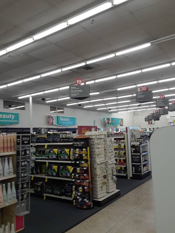 CVS - convenience store    Photo 2 of 6   Address: 23330 El Toro Rd, Lake Forest, CA 92630, USA   Phone: (949) 830-4422