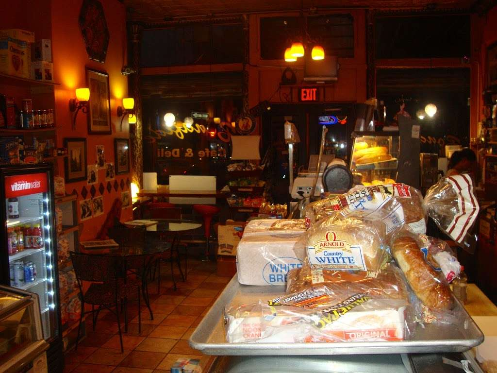 Bonafide Delicatessen & Cafe - cafe  | Photo 6 of 10 | Address: 118 Kane St, Brooklyn, NY 11231, USA | Phone: (718) 237-4070