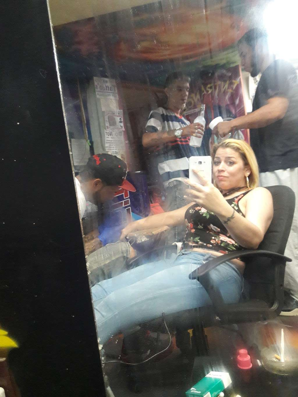 Tattoo Heaven - store  | Photo 9 of 9 | Address: 1889 Webster Ave, Bronx, NY 10457, USA | Phone: (347) 759-8614
