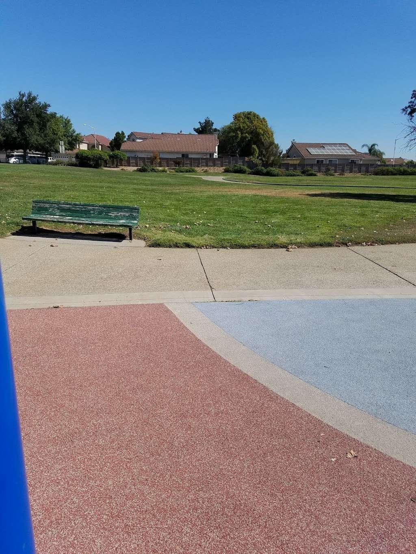 Almondridge Park - park  | Photo 7 of 10 | Address: 3400 Almondridge Dr, Antioch, CA 94509, USA | Phone: (925) 779-6950