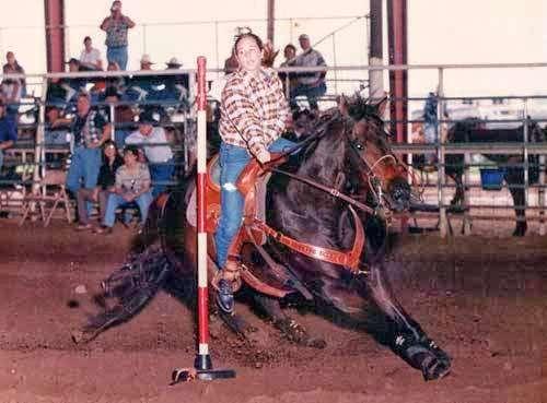 Becky Hellums Western Riding School - travel agency  | Photo 6 of 10 | Address: 2609 Holmes Rd, Richmond, TX 77469, USA | Phone: (281) 342-5355