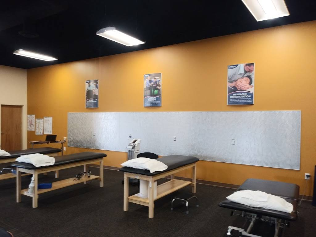 Athletico Physical Therapy - Mesa West - physiotherapist  | Photo 2 of 8 | Address: 425 N Stapley Dr UNIT 105, Mesa, AZ 85203, USA | Phone: (480) 729-8317