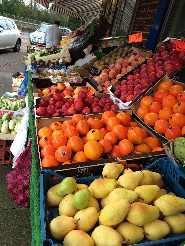 Suroor Market - supermarket    Photo 2 of 10   Address: 101 Robin Hood Way, Roehampton, London SW15 3QE, UK   Phone: 020 8974 6088