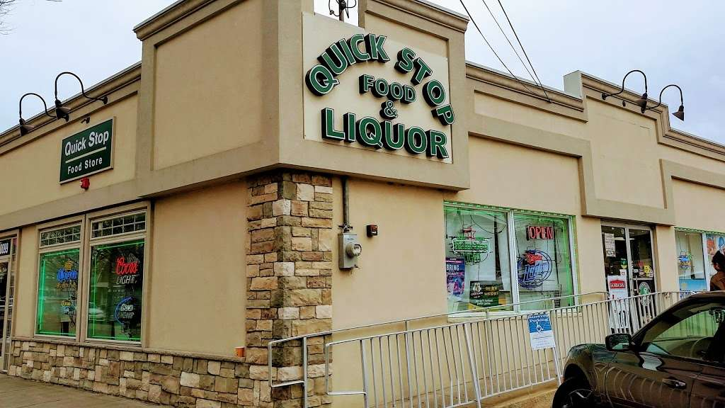 Quick Stop Food & Liquor - convenience store  | Photo 2 of 4 | Address: 93 S Main St, Lodi, NJ 07644, USA | Phone: (973) 574-7711