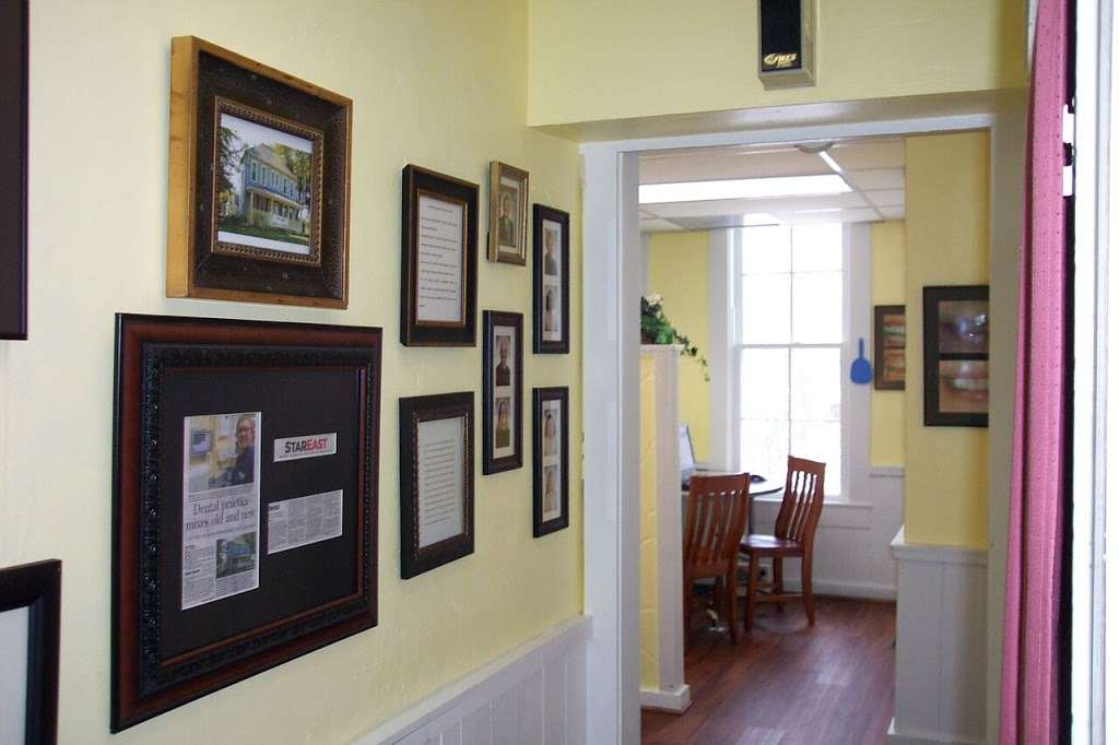 Washington Square Cosmetic & Family Dentistry - dentist    Photo 7 of 10   Address: 830 Mitthoeffer Rd, Indianapolis, IN 46229, USA   Phone: (317) 897-4163