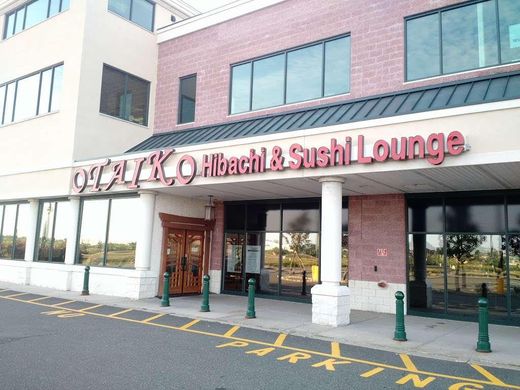 Otaiko Hibachi & Sushi Lounge - restaurant    Photo 3 of 10   Address: 125 Lefante Way, Bayonne, NJ 07002, USA   Phone: (201) 339-3399