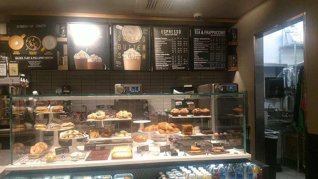Starbucks - cafe  | Photo 7 of 10 | Address: 7990 E 49th Ave, Denver, CO 80207, USA | Phone: (303) 371-1503