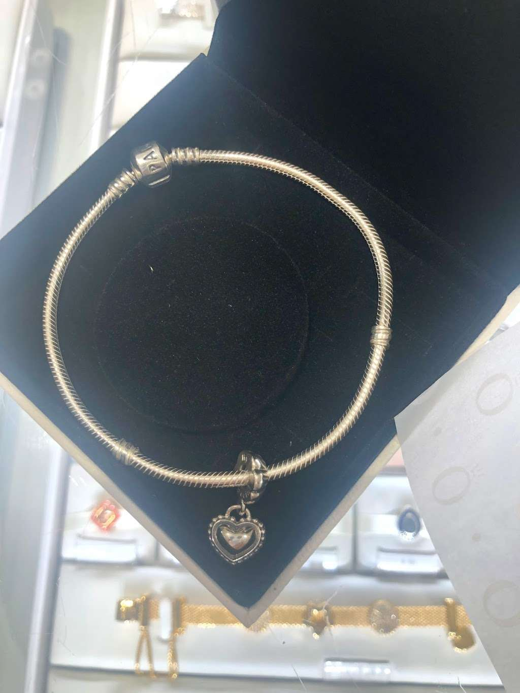 PANDORA Jewelry - jewelry store    Photo 3 of 9   Address: 1107 Green Acres Rd S #103, Valley Stream, NY 11581, USA   Phone: (516) 654-6440