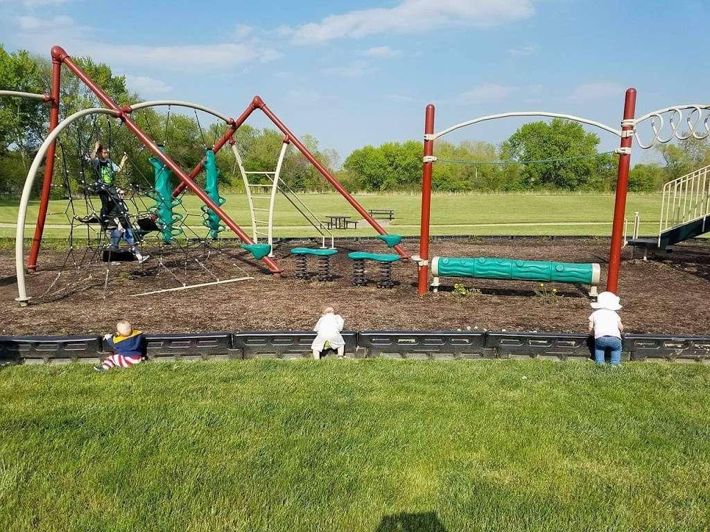 Salem Community Park - park  | Photo 3 of 10 | Address: 256th Ave, Salem, WI 53168, USA