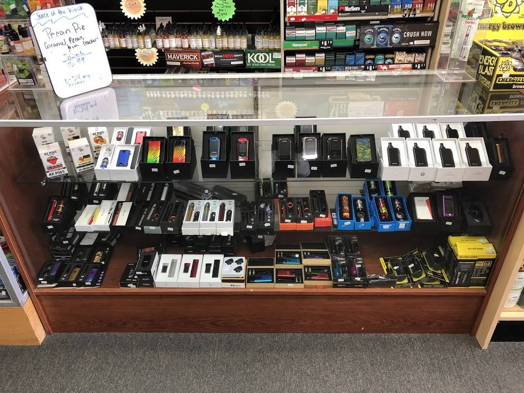 Mesquite Vapes - store  | Photo 7 of 8 | Address: 714 N Galloway Ave, Mesquite, TX 75149, USA | Phone: (972) 288-9773