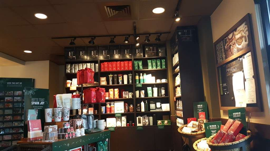 Starbucks - cafe  | Photo 7 of 10 | Address: 8801 Metcalf Ave, Overland Park, KS 66212, USA | Phone: (913) 642-2588