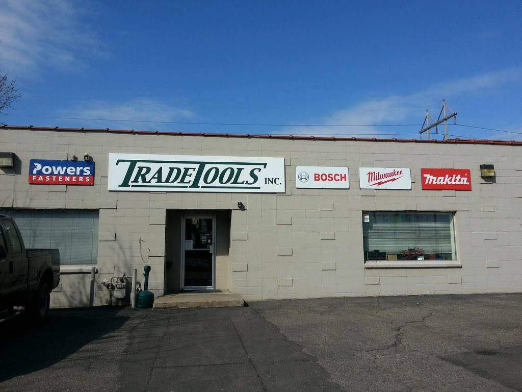 Trade Tools Inc - store  | Photo 1 of 4 | Address: 2173 Energy Park Dr, St Paul, MN 55108, USA | Phone: (651) 646-1808