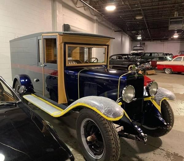 Premier Restoration Enterprises - car repair  | Photo 3 of 4 | Address: 400 Kuller Rd, Clifton, NJ 07011, USA | Phone: (973) 546-1800