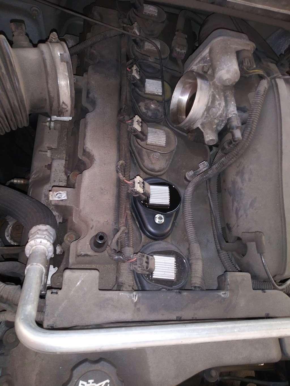 Morillo Muffler Auto Repair - car repair  | Photo 4 of 10 | Address: 1642 E New York Ave, Brooklyn, NY 11212, USA
