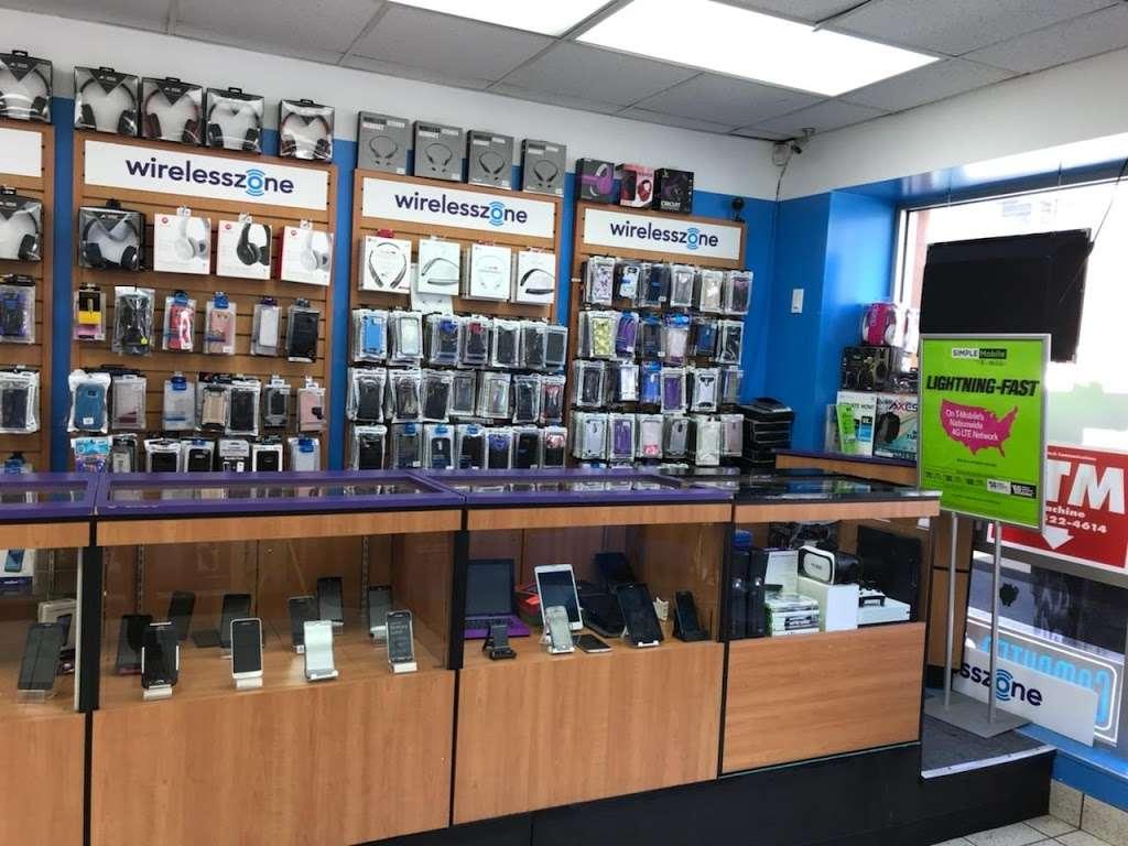 Wireless Zone - store  | Photo 2 of 10 | Address: 5251 Frankford Ave, Philadelphia, PA 19124, USA | Phone: (267) 388-7371