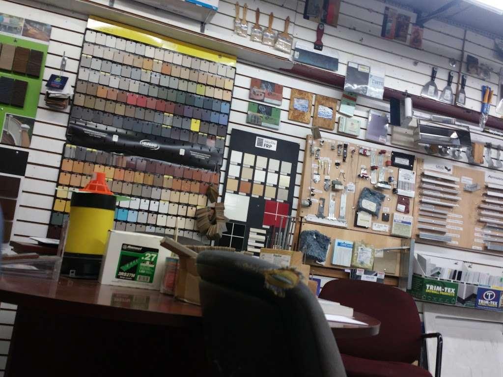 Marjam Supply Co Inc - hardware store  | Photo 2 of 10 | Address: 20 Rewe St, Brooklyn, NY 11211, USA | Phone: (718) 388-6465