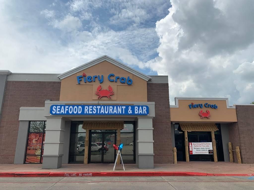 Fiery Crab - restaurant  | Photo 2 of 10 | Address: 6900 Siegen Ln D, Baton Rouge, LA 70809, USA | Phone: (225) 300-4455