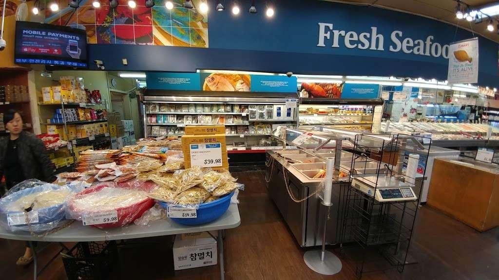 H Mart Union - supermarket  | Photo 9 of 10 | Address: 29-02 Union St, Flushing, NY 11354, USA | Phone: (718) 445-5656