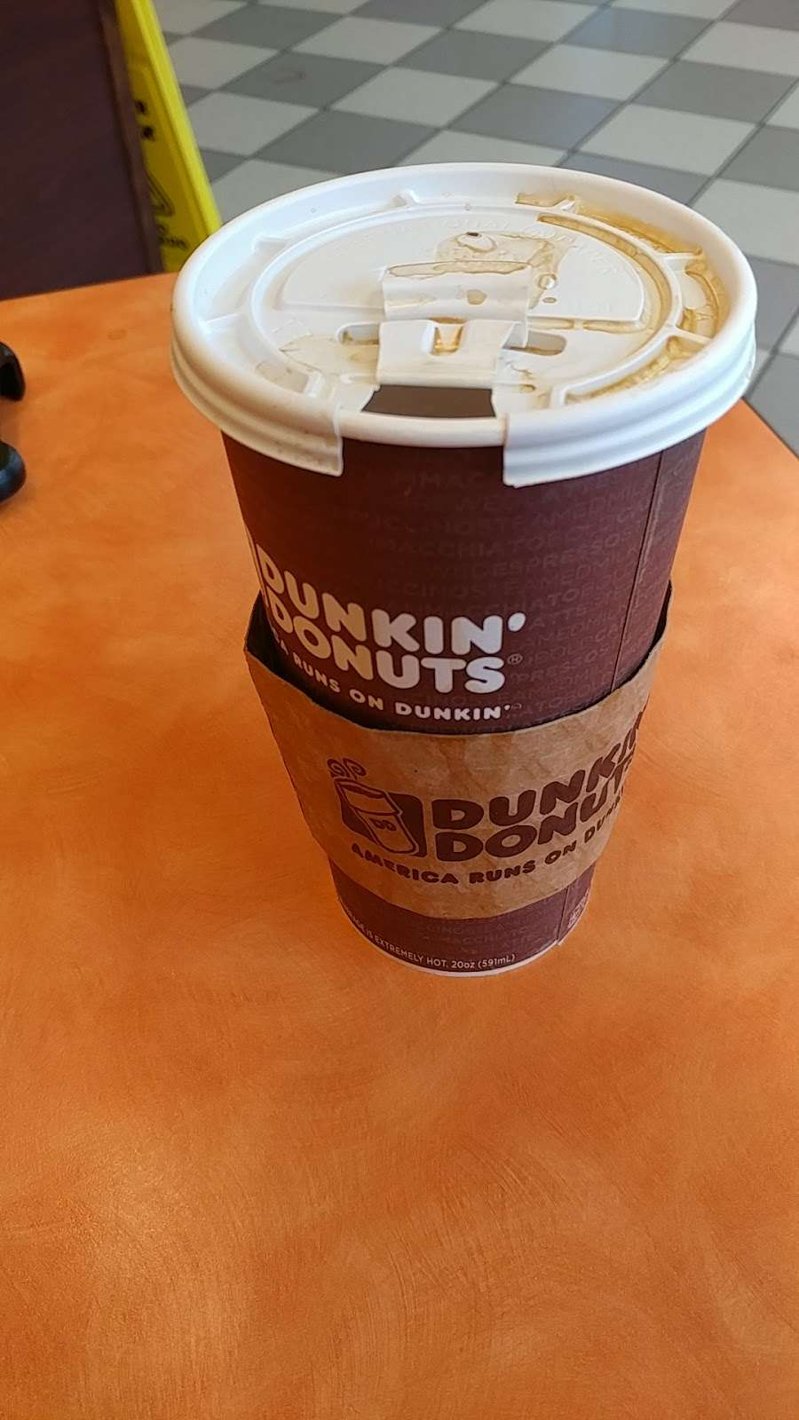 Dunkin Donuts - cafe  | Photo 5 of 10 | Address: 850 Bronx River Rd, Yonkers, NY 10708, USA | Phone: (914) 237-5921
