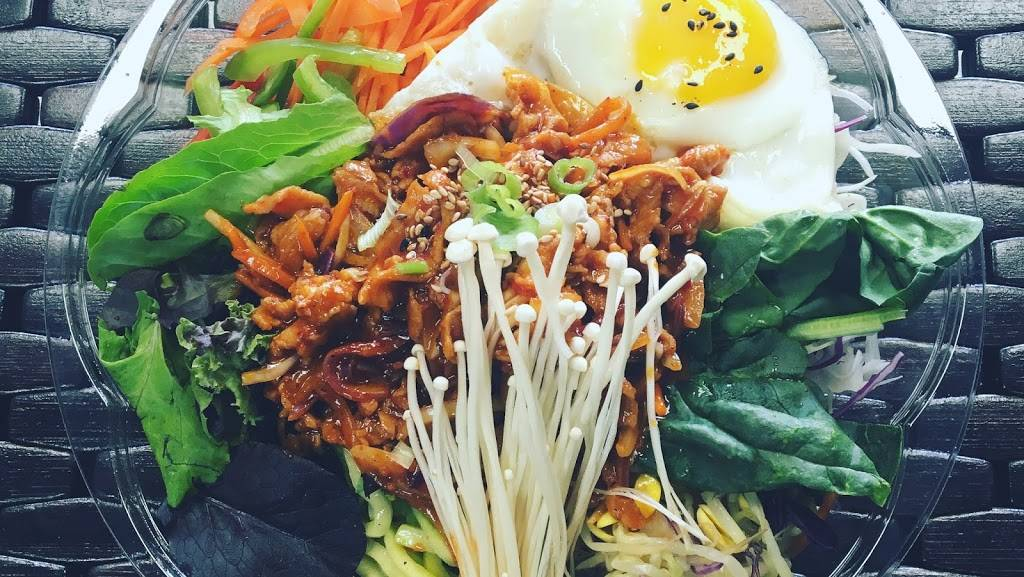 Kimchi Mama - meal delivery  | Photo 1 of 6 | Address: 7-09 Fair Lawn Ave, Fair Lawn, NJ 07410, USA | Phone: (201) 703-2905