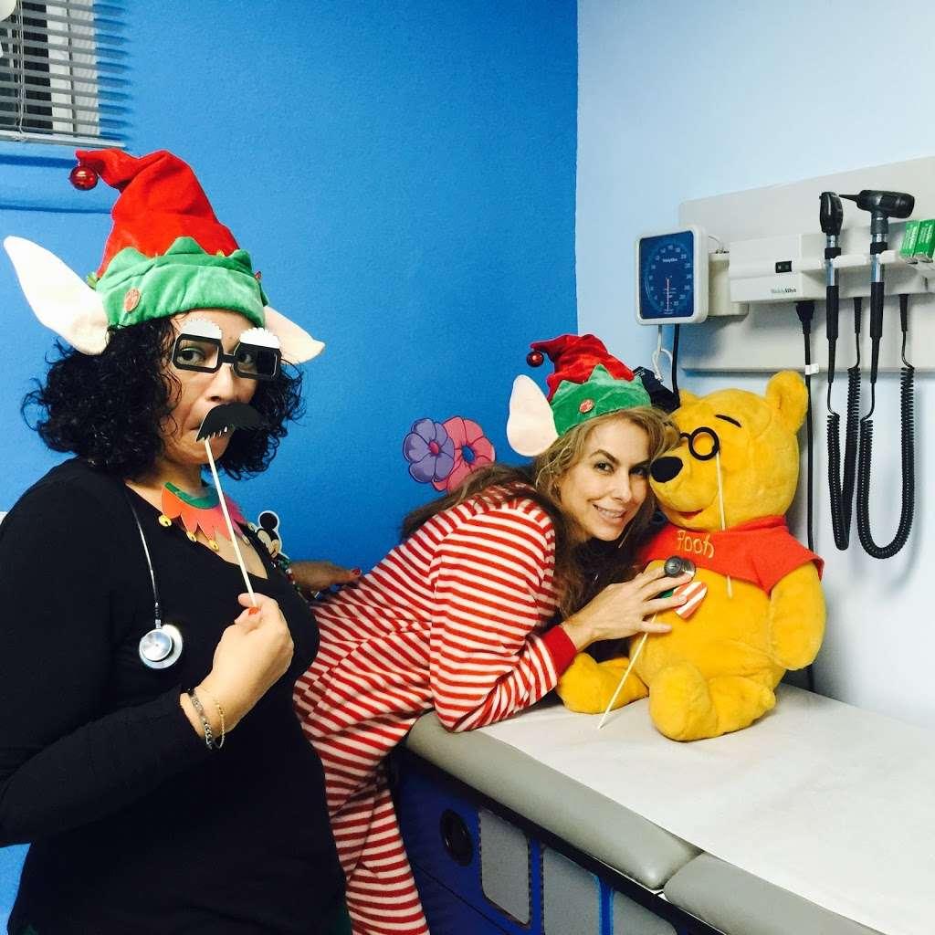 Dr Daniela Atanassova-Lineva MD Pediatrics - doctor  | Photo 4 of 6 | Address: 63-95 Austin St, Rego Park, NY 11374, USA | Phone: (718) 268-9100